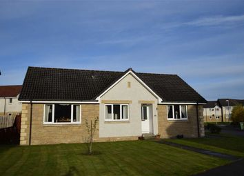 Thumbnail 3 bed detached bungalow for sale in Culduthel Mains Crescent, Culduthel, Inverness
