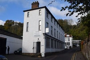 Thumbnail Office to let in Mill Lane, Godalming