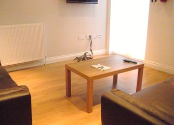 Thumbnail Room to rent in Furness Road, Fallowfield