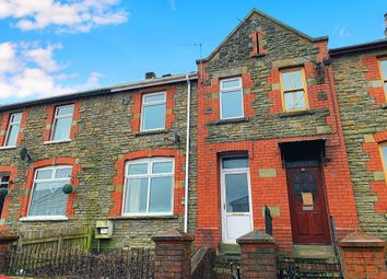 Thumbnail 3 bedroom property to rent in Gelynos Avenue, Argoed, Blackwood