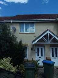 Thumbnail 2 bed terraced house for sale in Martin Street, Thamesmead