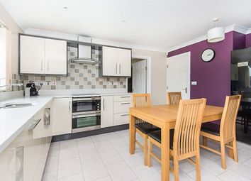 Thumbnail 6 bed detached house for sale in Gildingwells Road, Woodsetts