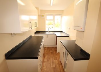 Thumbnail 2 bedroom flat to rent in Retlaw Court, Hall Drive, Chilwell