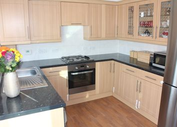 Thumbnail 2 bed terraced house for sale in Galleons Drive, Barking