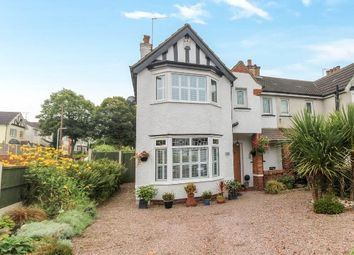 Thumbnail 3 bed semi-detached house for sale in Goldthorn Hill, Penn, Wolverhampton