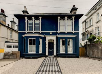 Thumbnail 5 bed detached house for sale in Baldslow Road, Hastings