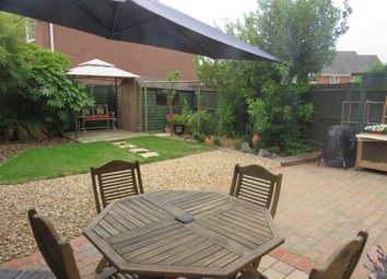 Thumbnail 3 bed detached house for sale in The Rowans, Burgess Hill