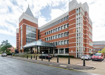 Thumbnail 1 bed flat for sale in Surrey Street, Norwich