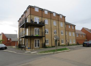 Thumbnail Flat for sale in Copia Crescent, Leighton Buzzard