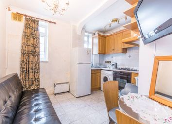 Thumbnail 1 bedroom flat for sale in Sussex Gardens, Paddington