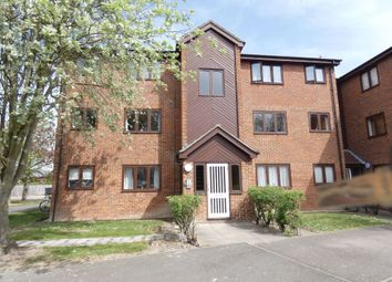 Thumbnail 1 bedroom flat to rent in Speedwell Close, Cherry Hinton, Cambridge