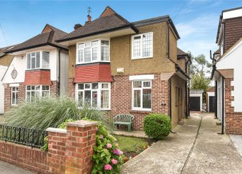Thumbnail 3 bed property for sale in Westfield Way, Ruislip, Middlesex