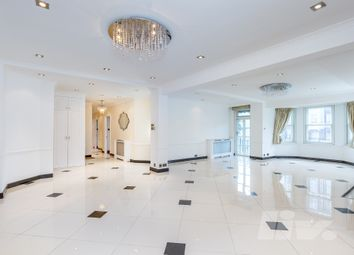 Thumbnail 4 bed flat to rent in Neville Court, Abbey Road, St John's Wood