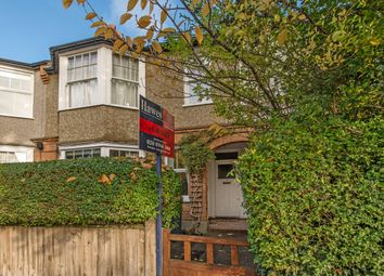 Thumbnail 2 bed maisonette for sale in Panmuir Road, London