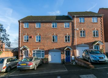 Thumbnail 3 bed property for sale in Vanguard Close, High Wycombe