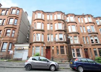 1 bed flat for sale in Aberdour Street, Haghill, Glasgow G31