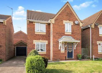 Thumbnail 3 bedroom detached house for sale in Mayfield Way, North Walsham