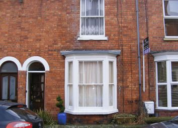Thumbnail 2 bed terraced house to rent in Chambers Street, Grantham
