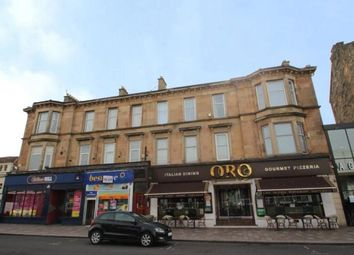 Thumbnail 4 bedroom flat for sale in Kilmarnock Road, Glasgow, Lanarkshire