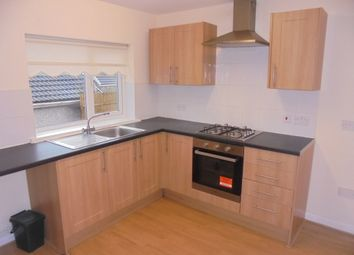 Thumbnail 2 bed flat to rent in Ynysllwydd Street, Aberdare