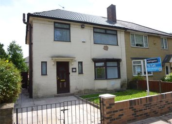 Thumbnail 3 bed semi-detached house for sale in Hewitson Road, Liverpool, Merseyside