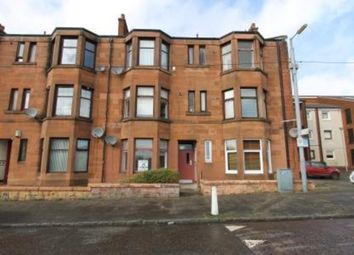 Thumbnail 1 bedroom flat to rent in Corbett Street, Glasgow