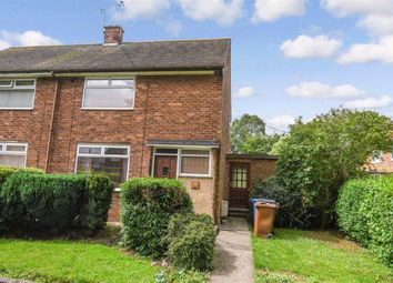2 bed semi-detached house for sale in Holmgarth Drive HU8, Hull, East Yorkshire,
