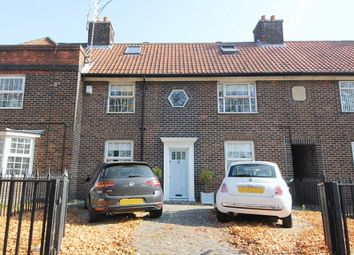 4 bed terraced house for sale in Mather Avenue, Mossley Hill, Liverpool L18