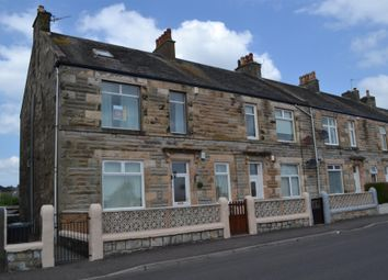 Thumbnail 2 bed flat for sale in 54 Parkend Road, Saltcoats