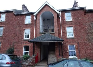 Thumbnail 2 bedroom flat for sale in 27 Merritt Flats, Merritt Road, Paignton, Devon