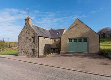 Thumbnail 4 bedroom detached house for sale in Distillery Cottages, Inverboyndie, Banff, Aberdeenshire