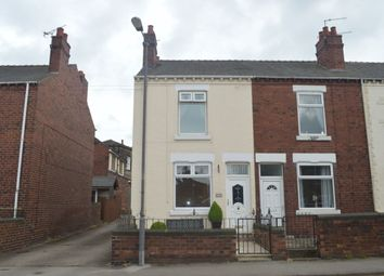 Thumbnail 2 bed detached house for sale in Bell Lane, Ackworth, Pontefract