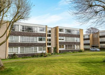 Thumbnail 2 bedroom flat for sale in Lime Tree Avenue, Tettenhall, Wolverhampton