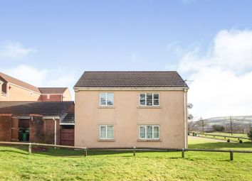 Thumbnail 1 bed property for sale in Fleming Walk, Church Village, Pontypridd
