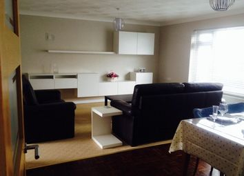 Thumbnail 2 bed flat to rent in Glanmor Road, Uplands, Swansea