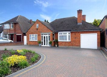 Thumbnail 2 bed detached bungalow for sale in Courtlands Drive, Watford