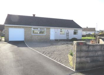 Thumbnail 3 bed detached bungalow for sale in High Street, Bigrigg, Cumbria