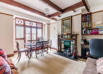 3 bed terraced house for sale in Strathbrook Road, Streatham Common, London SW16