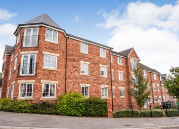 Thumbnail 2 bed flat for sale in New Forest Way, Leeds