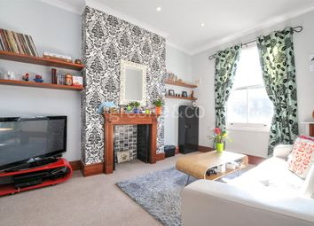 Thumbnail 1 bed flat for sale in Islip Street, Kentish Town, London