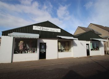Thumbnail Commercial property for sale in In Stitches, 100 Harbour Street, Nairn, Highland