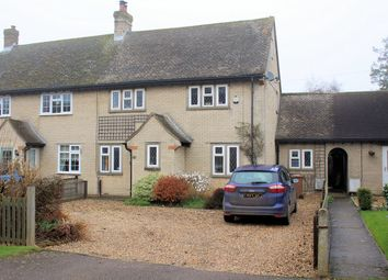 Thumbnail 4 bed semi-detached house for sale in Waterdell Lane, St Ippolyts, Hitchin, Hertfordshire