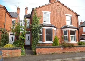Thumbnail 4 bed semi-detached house to rent in Wellington Road, Newark