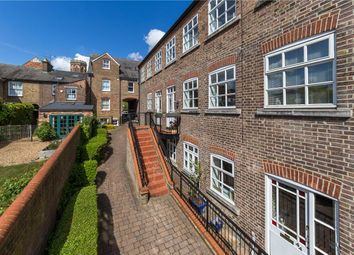 Thumbnail 3 bed terraced house for sale in Milliners Court, St. Albans, Hertfordshire