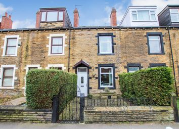 Thumbnail 3 bed terraced house for sale in Eshald Place, Woodlesford