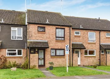 Thumbnail 3 bed terraced house for sale in Liddiard Close, Wantage