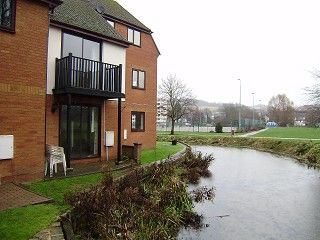 Thumbnail 2 bedroom end terrace house to rent in Rivers Edge, High Wycombe