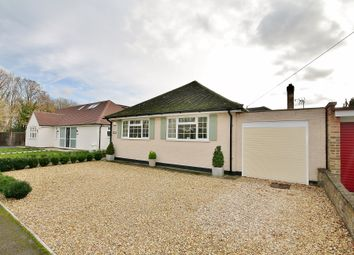 Thumbnail 4 bed detached bungalow for sale in Balfour Avenue, Woking