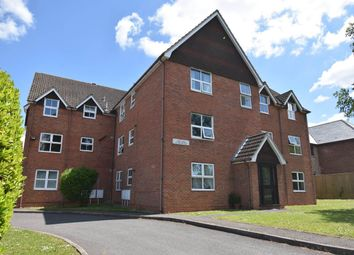Thumbnail 2 bedroom flat to rent in Daval House, 102 Newtown Road, Newbury