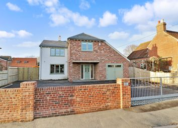 Thumbnail 4 bed detached house for sale in Waltham Business, Brickyard Road, Swanmore, Southampton